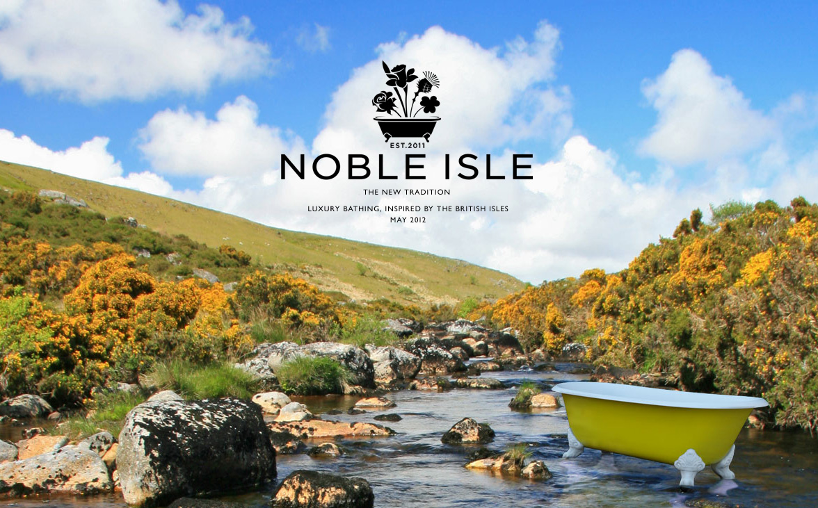 Noble Isle competition