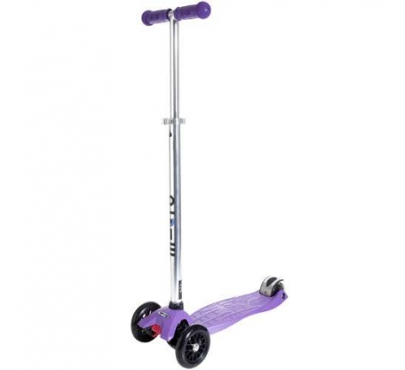 microscooter review