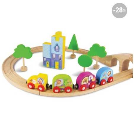 """Noddy train set"""