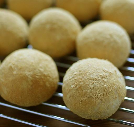 """bread rolls"""