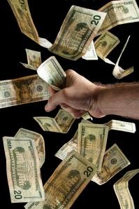 """Make money from blogging"""