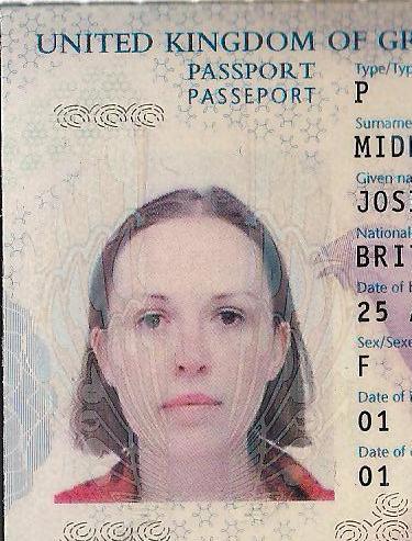 """""""new passport photo"""""""