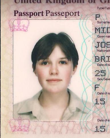 """""""passport photo"""""""