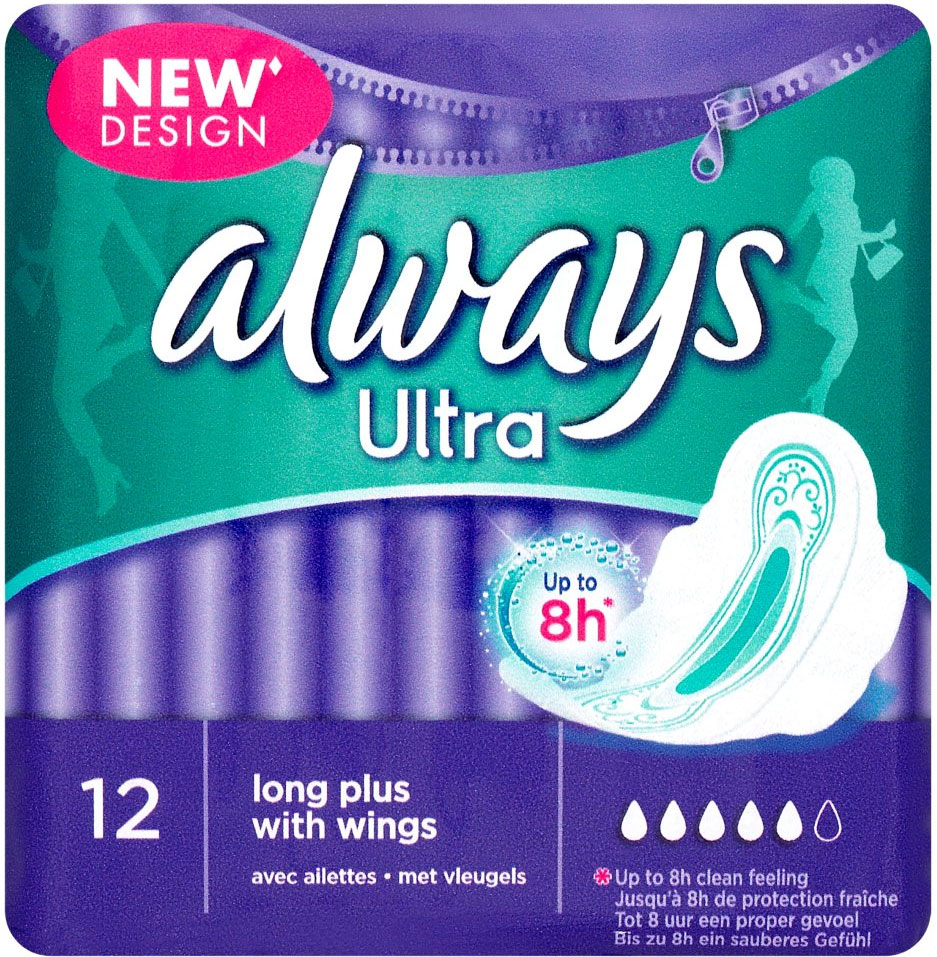 """Always Ultra"""