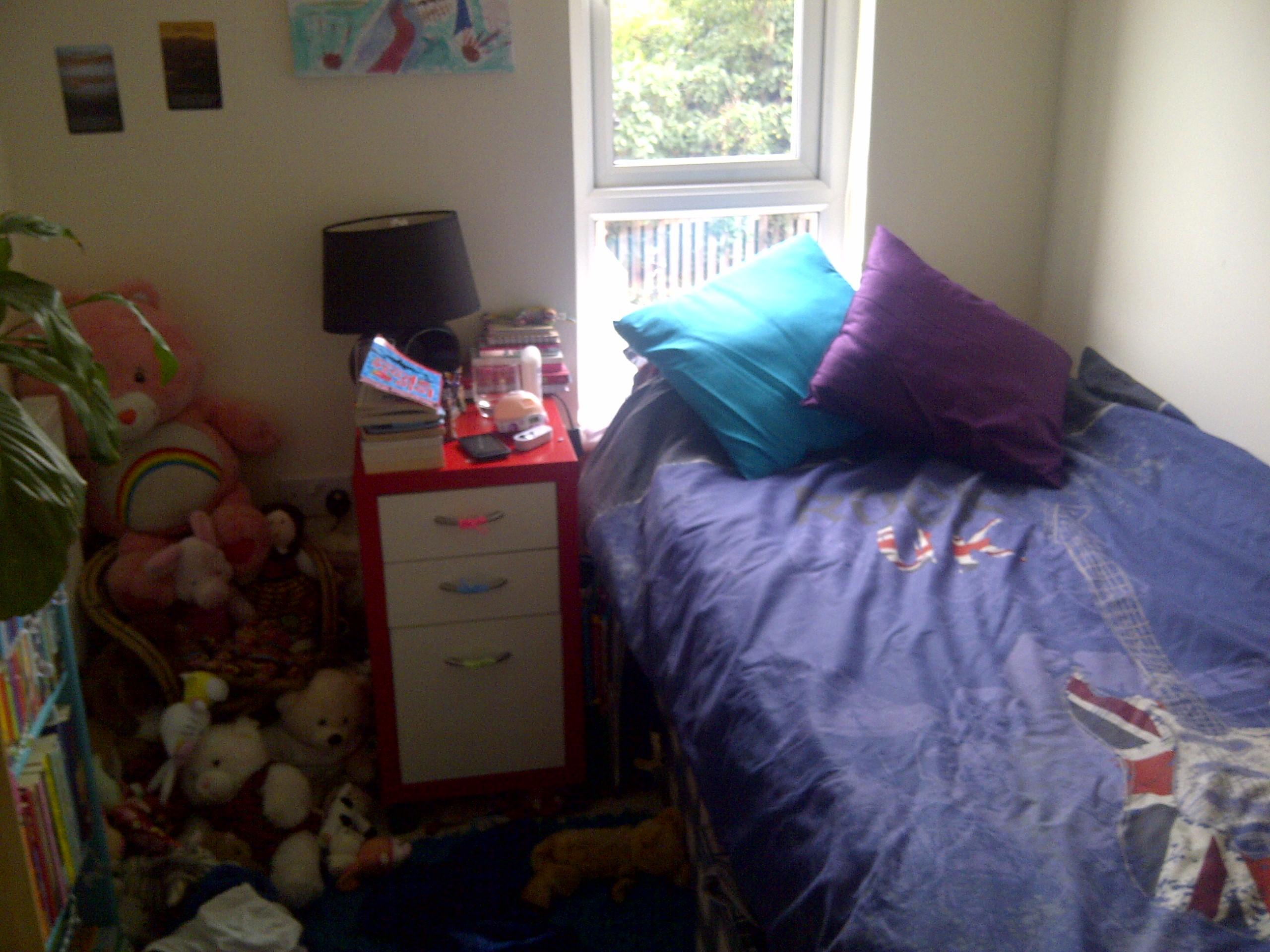 """""""Belle's bedroom"""""""