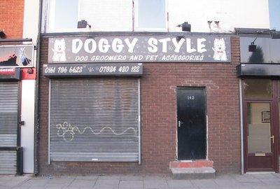 """Doggy style"""