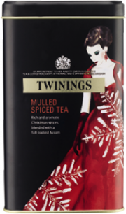 """mulles spice tea"""