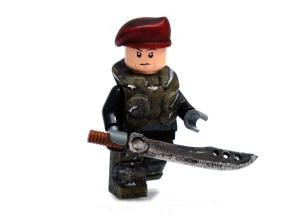 """""""Lego man"""""""