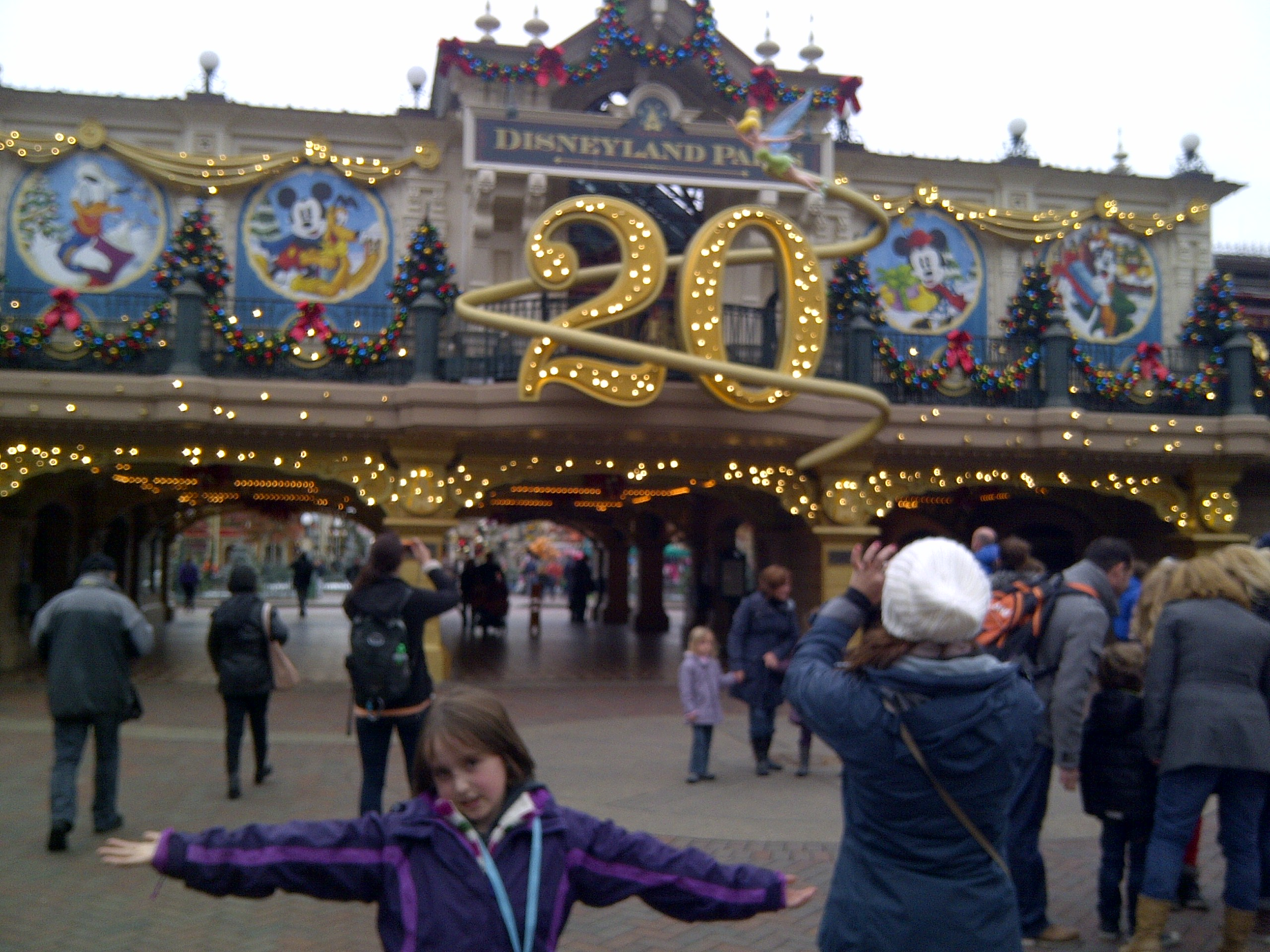 """Disneyland Paris"""