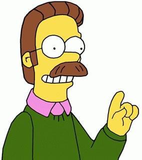 """Ned Flanders"""