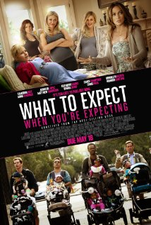 """""""What to expect when you're expecting"""""""
