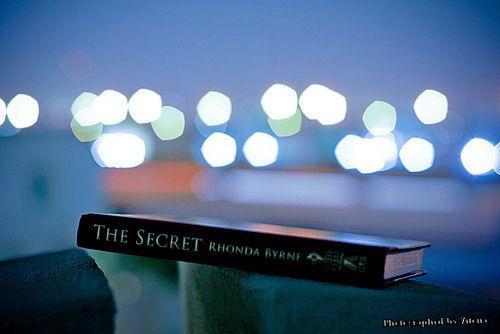 """The Secret"""