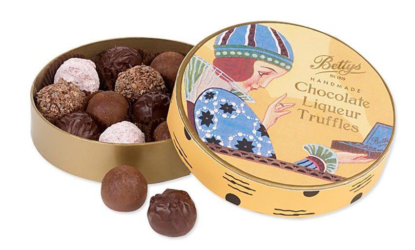 """""""Liqueur chocolates"""""""