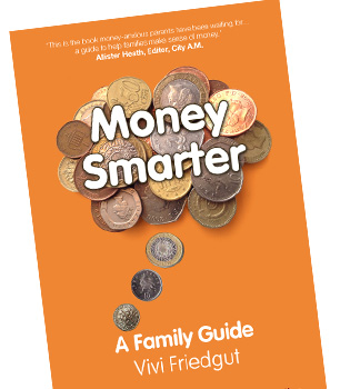 """Money Smarter"""