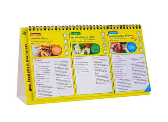 """meal planner"""